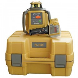 Topcon Rotating Laser Level RL-H4C