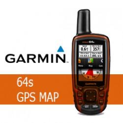 Garmin GPS 64S
