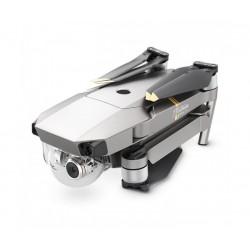Drone DJI Mavic Pro Platinum Combo