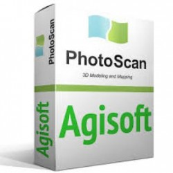 Software Agisoft Photoscan Standart