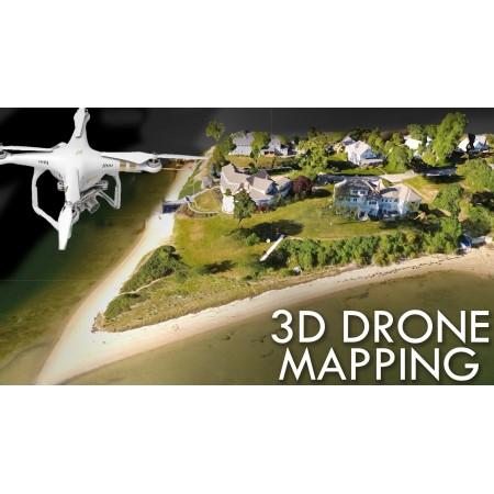 Jasa Pelatihan Drone untuk Pemetaan