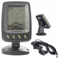 Yucom Fish Finder FF 700