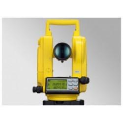 Digital Electronic Theodolite Geomax Zipp 02
