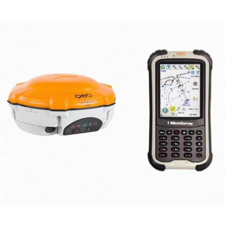 GPS Geodetic Geofennel FGS 1