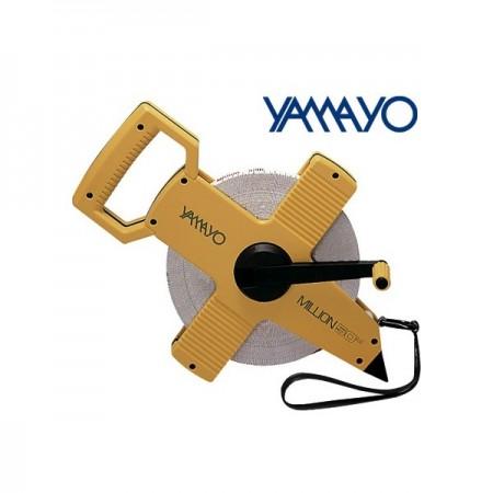 Roll Meter Yamayo 50M Fiber