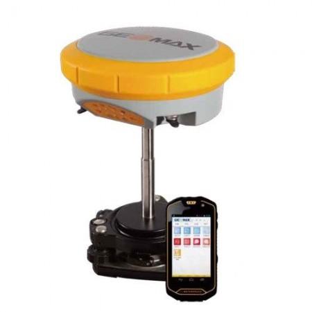 GPS Geodetic Geomax Zenith 15