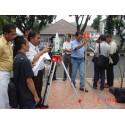 Jasa Pelatihan Total Station Untuk Surveyor