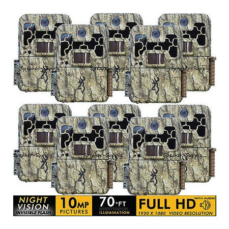 Camera Trap Browning BTC-8FHD