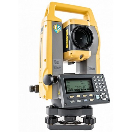 Total Station Topcon GM55