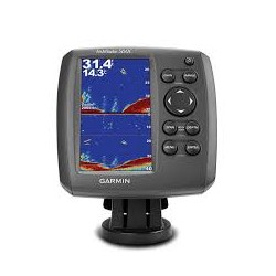 Garmin Fishfinder 560C