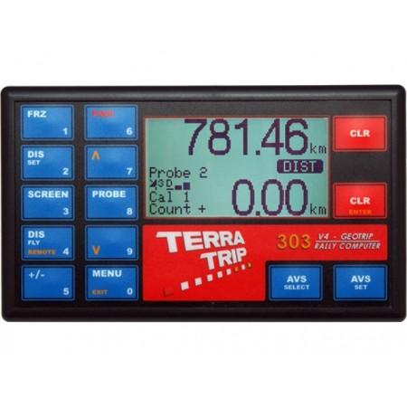 Tripmeter Terratrip 303 Plus V4