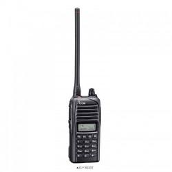 HT Icom IC F 3033 T (Megapro)