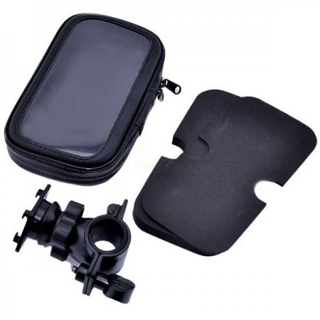Bracket Stang GPS With Pouch