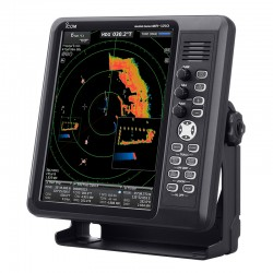 Radar Marine MR-1210RII