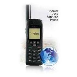 Handphone Satelit Iridium 9555