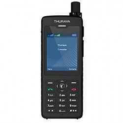 Handphone Satelit Thuraya XT-Dual Band