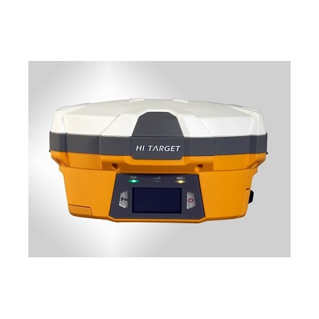 GPS Geodetic HI-TARGET V60
