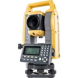 Total Station Topcon GM102