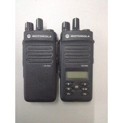 HT Motorola XIR P6600i