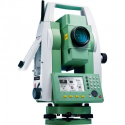 Total Station Leica Flexline TS06-2