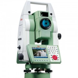 Total Station Leica Viva TS 11