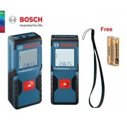 Laser meter Bosch GLM 25