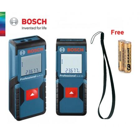 Laser rangefinder Bosch GLM25