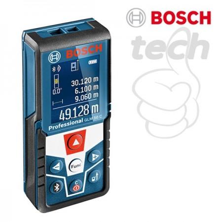 Laser rangefinder Bosch GLM50 C