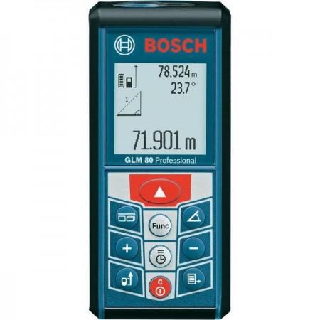 Laser rangefinder Bosch GLM 80 AP