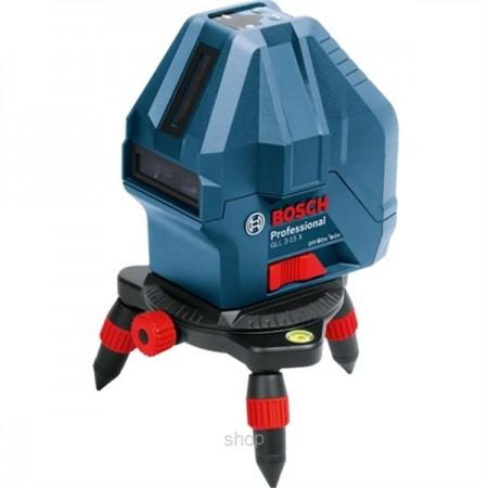 Line laser bosch GLL 3-15X