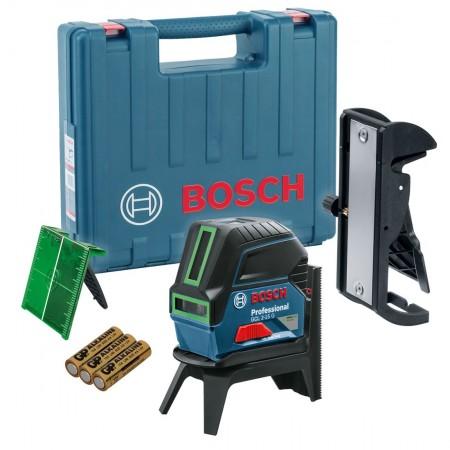 Line laser bosch GCL 2-15 G