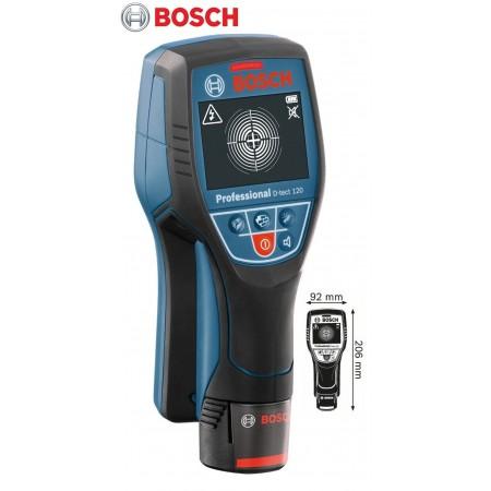 Detector Bosch D-Tect 120