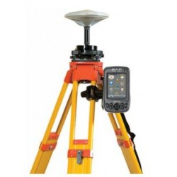 GPS Geodetic BAP Precision S852 Static Set