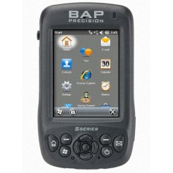 GPS BAP Precision S852A with Super Pad