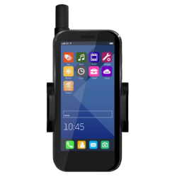 Thuraya Satsleeve For Iphone atau Android