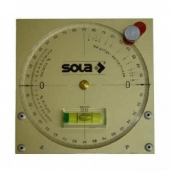 Inclinometer Sola 13