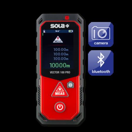 Sola Laser Meter Vector 100 Pro