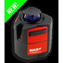 Sola Line Laser Horizon Green Professional