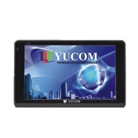GPS Navigasi Yucom CN 500