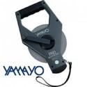 Roll Meter Yamayo 50M Steel