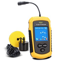 FISH FINDER PORTABLE LUCKY