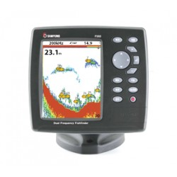 SAMYUNG F560 FISH FINDER