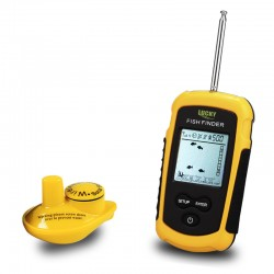 Fish Finder Wireless Lucky FFW1108-1