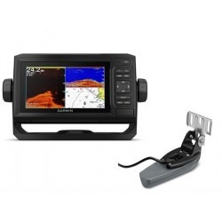 Garmin ECHOMAP™ Plus 65cv