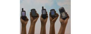 Cara memasukan peta Indonesia ke GPS Handheld