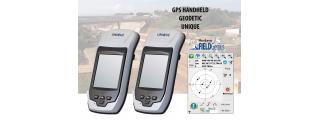 GPS GEODETIK HANDHELD UNIQUE, APA SIH KELEBIHANNYA???