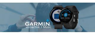 Vivoactive 3 Music Review: Jam Kebugaran Baru Dengan Fitur Mengesankan